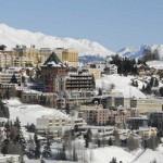 (c) St Moritz Tourism