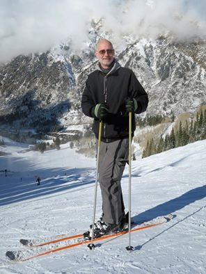 Nix skiing in the USA