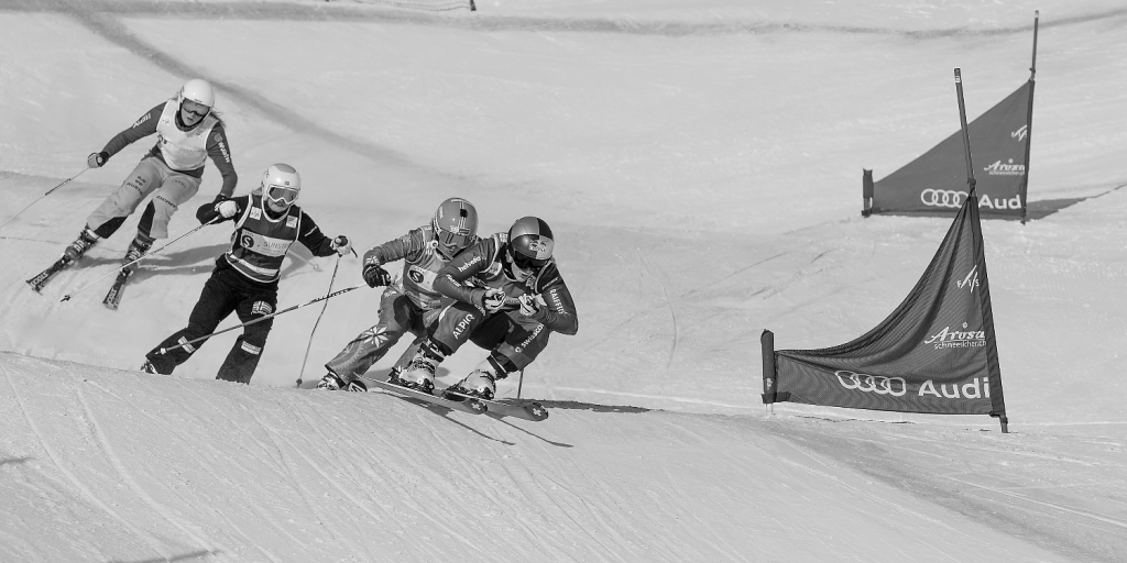 fanny smith racing skicross