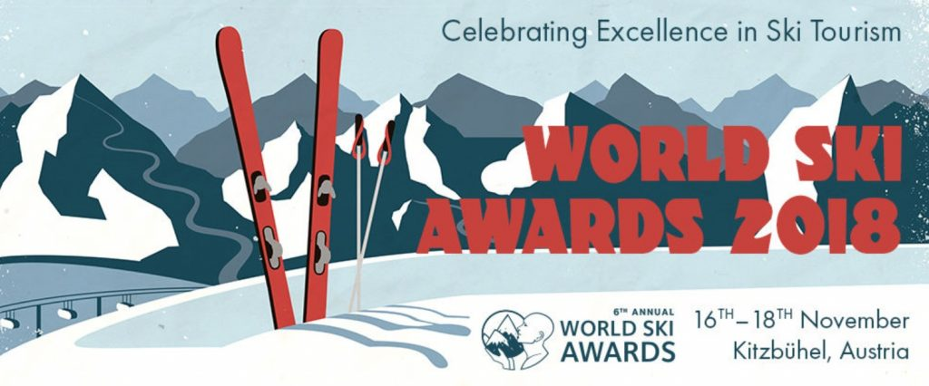 World Ski Awards 2018