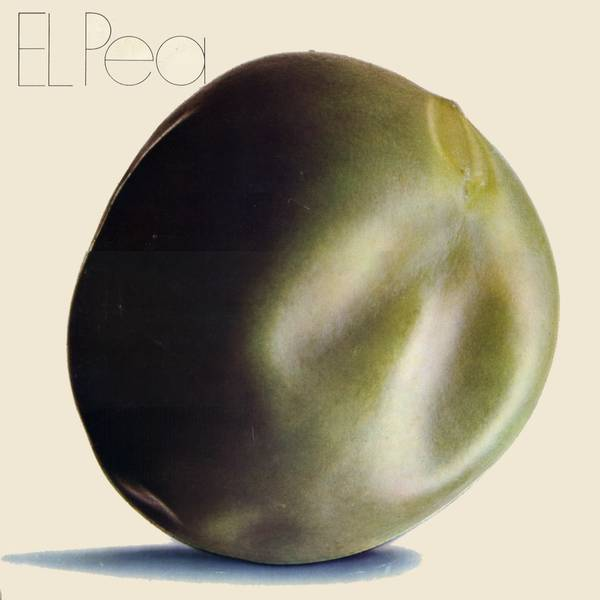 El pea album cover